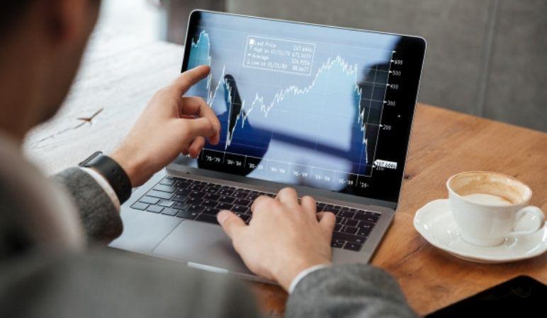 stocks monitoring